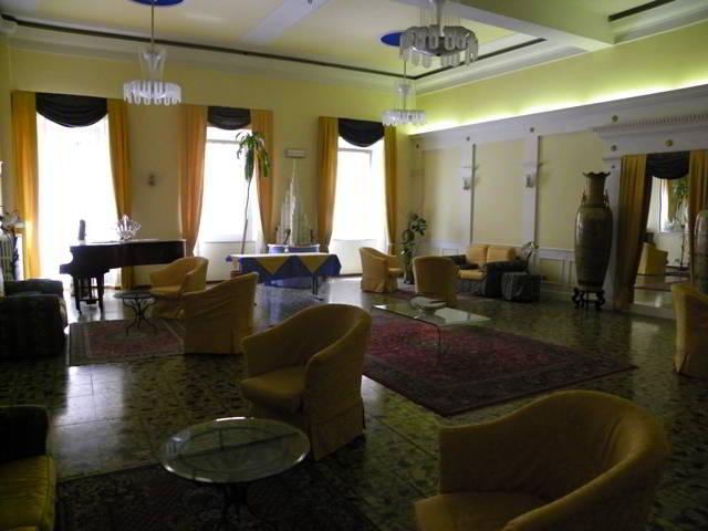 Hotel-Montecatini