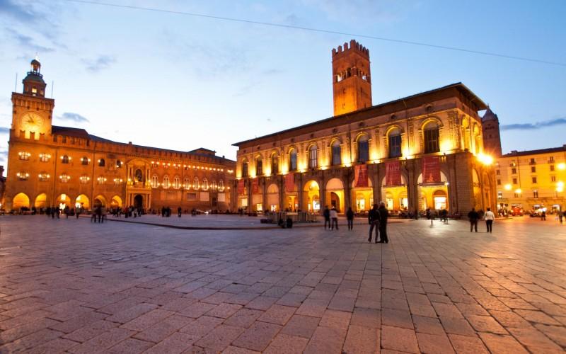 Bologna Albergo