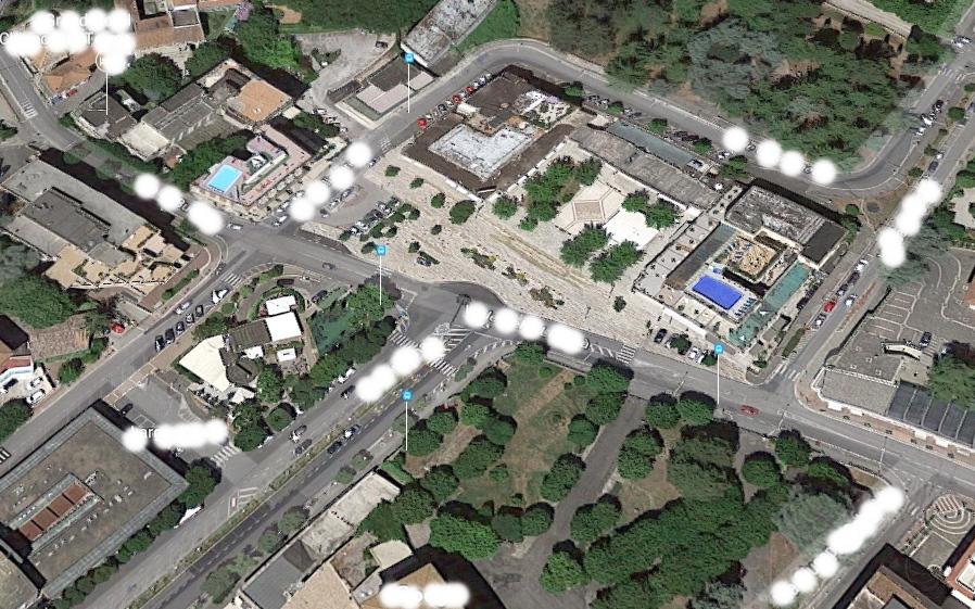 Chianciano Terme Hotel Vendita Centrale